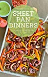 Sheet Pan Dinners: Lou Lou Girls