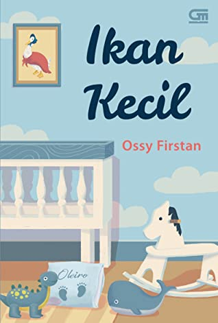 Ikan Kecil by Ossy Firstan