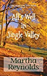 All's Well in Jingle Valley (The Happy Ever After Series Book 3)