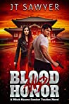 Blood and Honor (Mitch Kearns Combat Tracker #9)