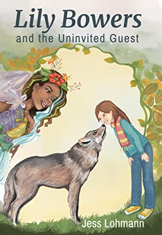 Lily Bowers and The Uninvited Guest, #1