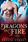Dragons in Fire (Supernatural Community #3)