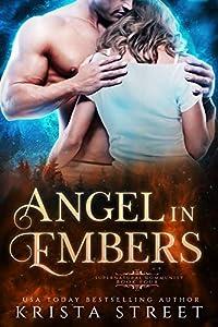 Angel in Embers (Supernatural Community #4)
