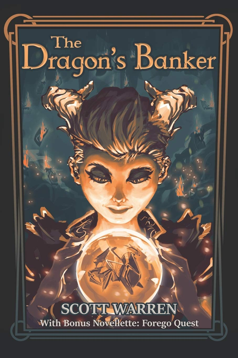 Image result for the dragon's banker