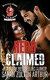Hero Claimed (Brimstone Lords MC 5)