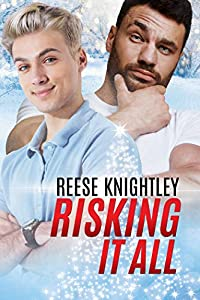Risking It All (Code of Honor #2)