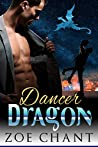 Dancer Dragon (Bodyguard Shifters, #6)