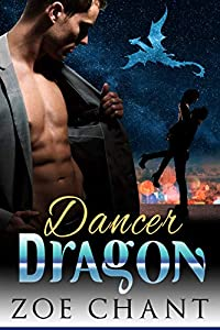 Dancer Dragon (Bodyguard Shifters, #6)