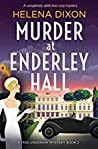 Murder at Enderley Hall (Miss Underhay Mysteries #2)