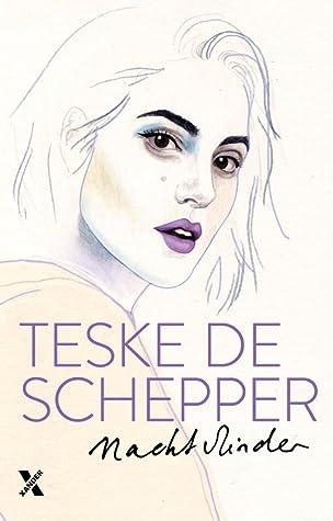Nachtvlinder by Teske de Schepper