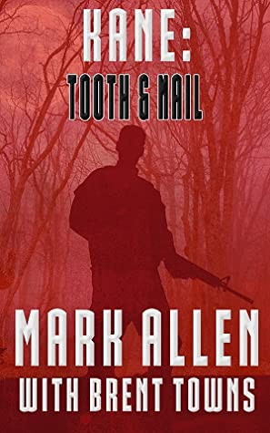Kane: Tooth & Nail (Fear the Reaper #1) ebook review
