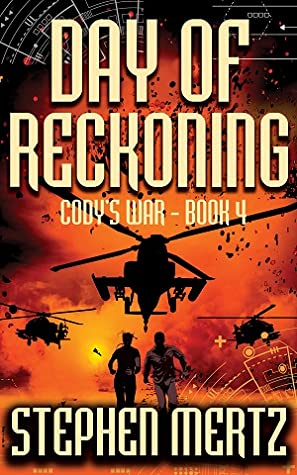 Day of Reckoning (Cody's War #4) ebook review