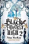Ghosthunter (Black Forest High #2)
