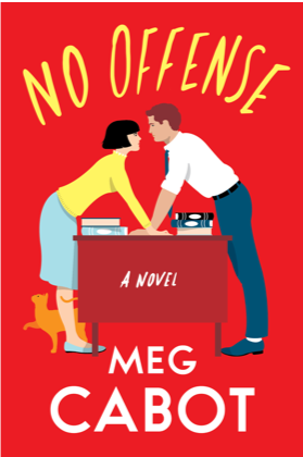 No Offense (Little Bridge Island, #2)