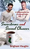 Snowstorms and Second Chances: A Williamsville Inn Christmas Story