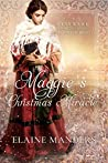 Maggie's Christmas Miracle (Westward Home and Hearts Mail-Order Brides, #3)