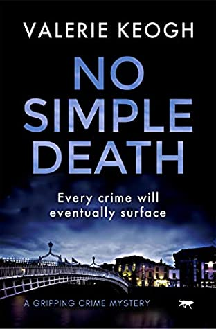 No Simple Death (Dublin Murder Mystery, #1)