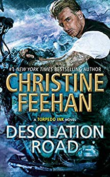Book Review: Desolation Road by Christine Feehan