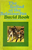 The Ballad of the Belstone Fox