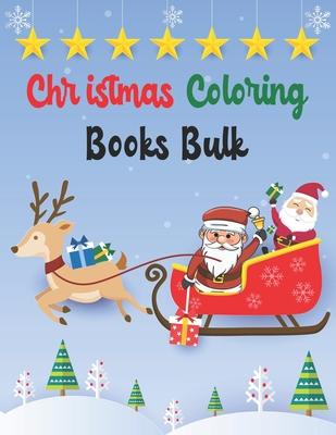 Christmas Coloring Books Bulk: Christmas Coloring Books Bulk ...