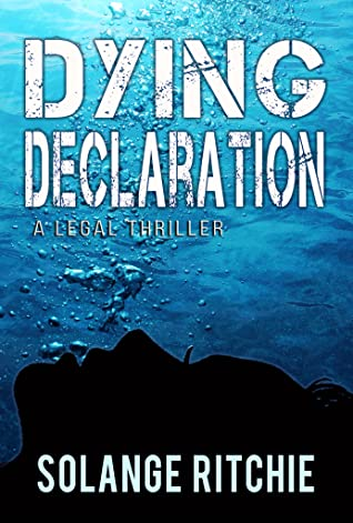 "Dying Declaration (Dr. Catherine ""Cat"" Powers, Book 3)"
