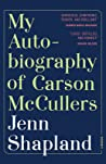 My Autobiography of Carson McCullers pdf book review