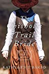 The Chisholm Trail Bride (Daughters of the Mayflower, #12)