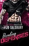 Breaking Defenses audiobook download free