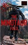 The Minotaur Files (UA Classified, #6)