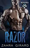 Razor (Twisted Devils MC, #1)