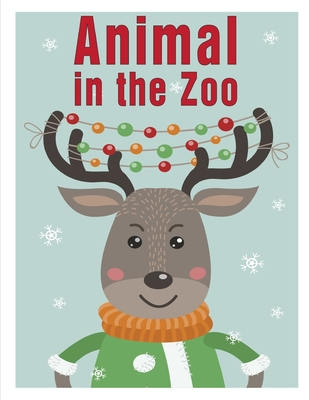 Animal In The Zoo Super Cute Kawaii Coloring Pages For Teens By