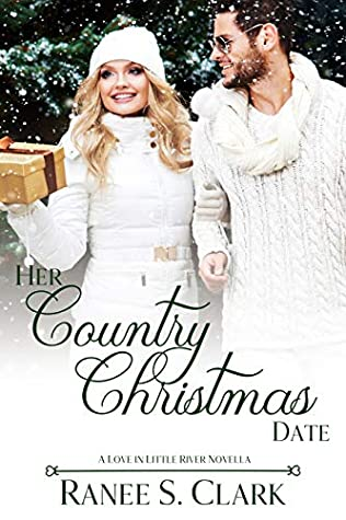 Her Country Christmas Date (Love in Little River)