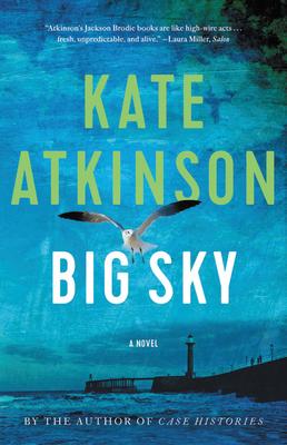 Big SkybyKate Atkinson