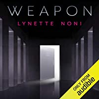 Weapon (Whisper, #2)