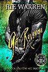 Get Revenge (Blood Legion MC #4)