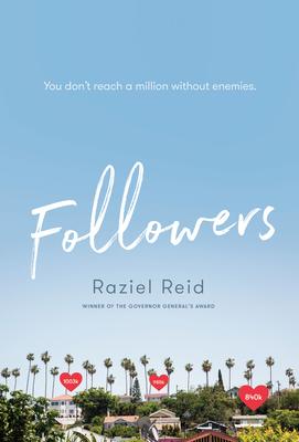 Followers by Raziel Reid