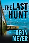 The Last Hunt (Benny Griessel)