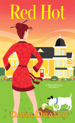 Red Hot (A Red Herring Mystery #3)