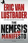 The Nemesis Manifesto (Evan Ryder, #1)