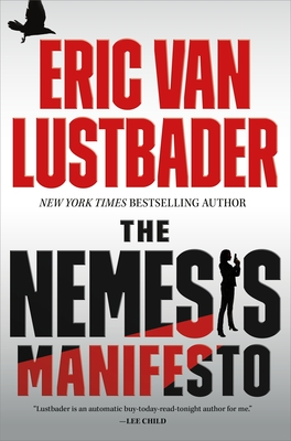 The Nemesis Manifesto (Evan Ryder #1)