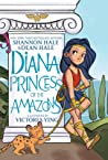 Diana: Princess of the Amazons audiobook download free