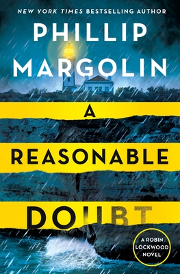 A Reasonable Doubt (Robin Lockwood #3)