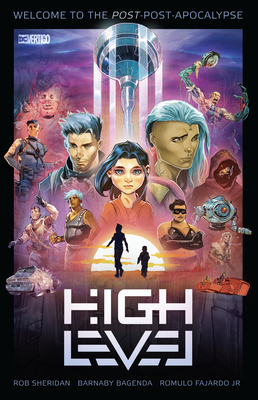 High Level Vol. 1