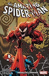 Amazing Spider-Man by Nick Spencer, Vol. 6: Absolute Carnage