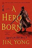 A Hero Born: The Definitive Edition