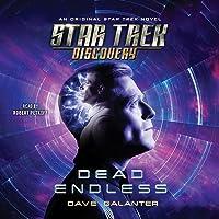 Star Trek: Discovery: Dead Endless