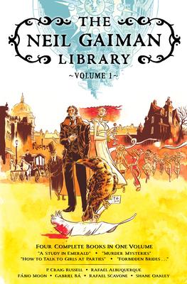 The Neil Gaiman Library Volume 1 by Neil Gaiman