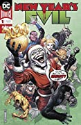 New Year's Evil (2019) #1