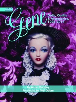 Gene: Dolls, Outfits & Accessories, 1995-2017