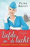 Stewardess Hannah in Barcelona (Liefde in de lucht, #5)